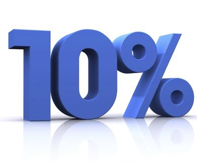 10% de descuento en Reforma vivienda