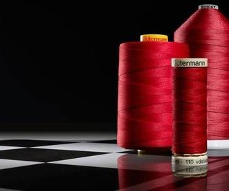 MAQUINAS DE COSER DE LA MARCA ELNA: Productos y servicios de Alfa- Refrey