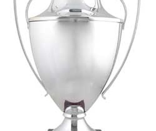 Copa tipo Champions modelo 3001