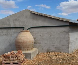 Recogida y almacenamiento de aguas pluviales