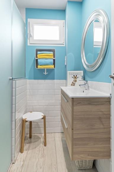 Reformas de baño (Un toque especial en tu baño)