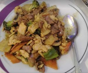 Comida china Logorño