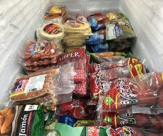 Productos frescos: Productos de Supermercado Latino Flores