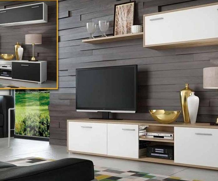 Salones y Comedores: Productos de Muebles & Elesctrodomésticos
