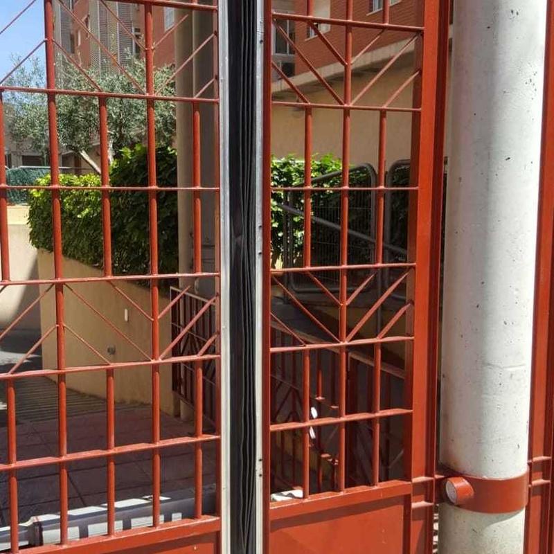 Adaptación a Normativa en puertas automáticas: Artículos de Jcp Puertas Y Automatismos