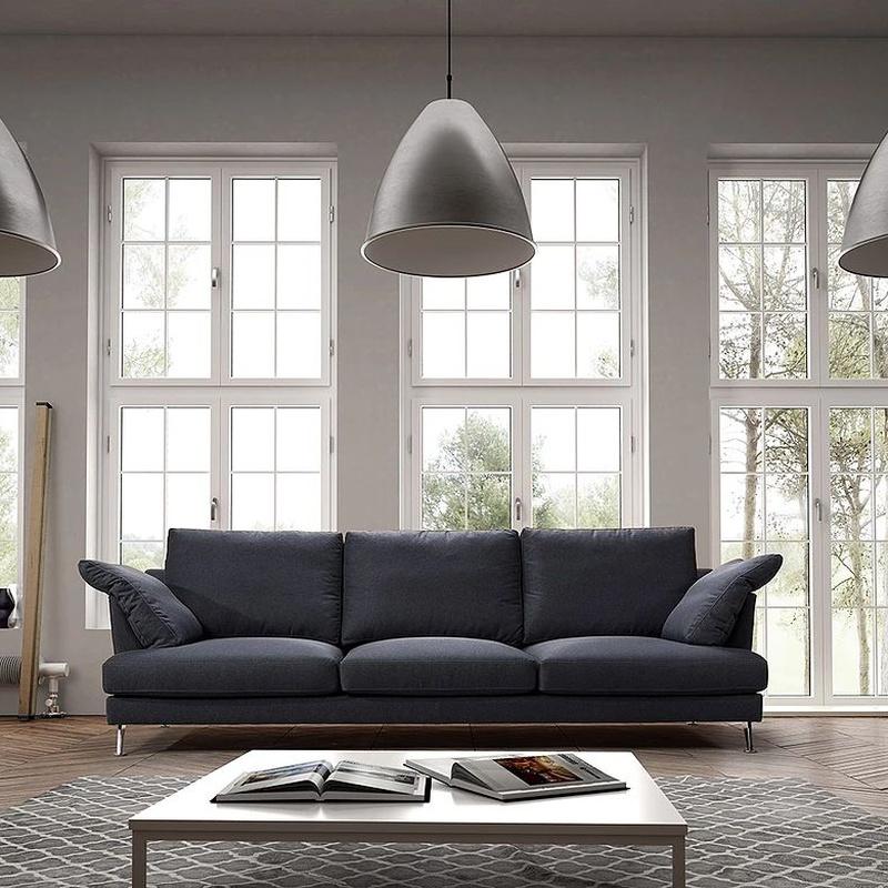 Modelo Novo: Sofás y sillones de Raúl Ortuño Sofás