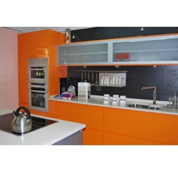 Muebles lacados: Productos y servicios   de D' Luca Cocinas