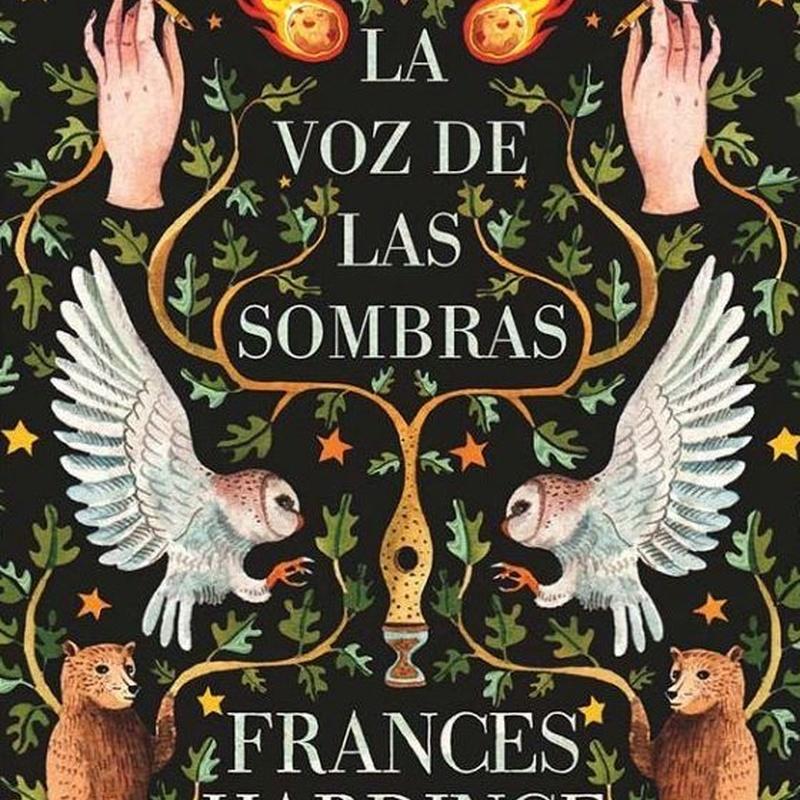 LA VOZ DE LAS SOMBRAS: El Bosque de las Palabras de Librería Infantil El Hada Lucía