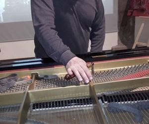 Reparación de pianos en Sabadell
