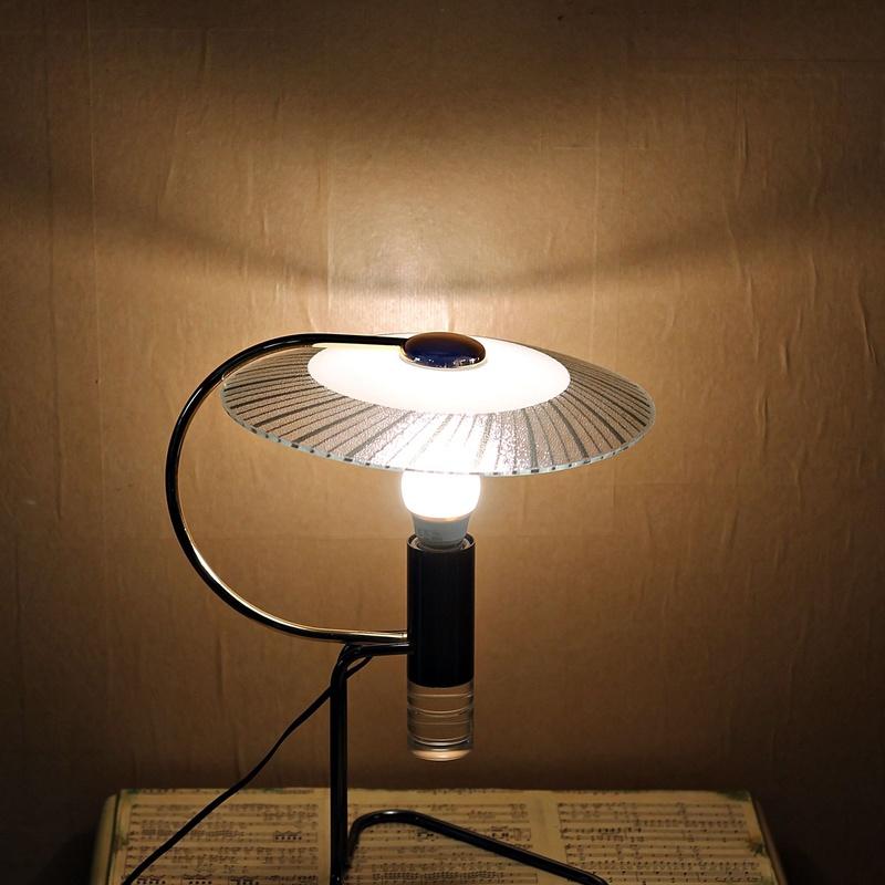 Lámpara vintage años 80 REF: LAM378:  de Ruzafa Vintage