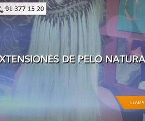 Extensiones de cabello en Pueblo Nuevo, Madrid | Lampafall