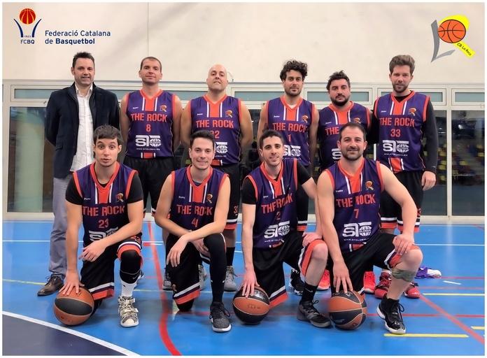 Club Bàsquet La Roca