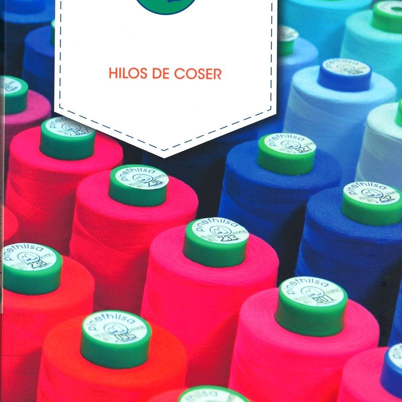 Hilos.: Productos de Cotexma
