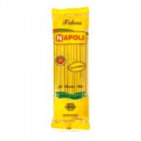 Napoli Tallarin amarillo: PRODUCTOS de La Cabaña 5 continentes
