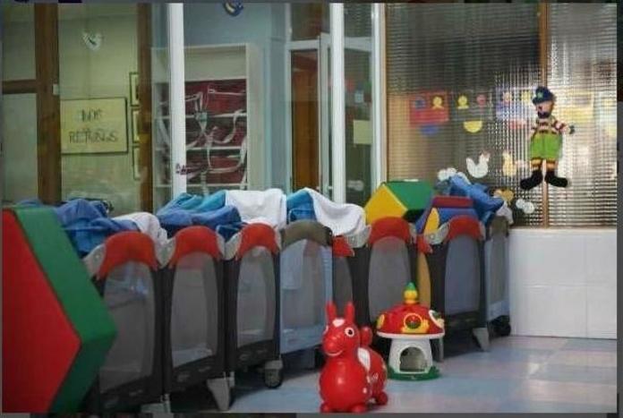 Pediatría: Nuestra escuela de Los Retoños