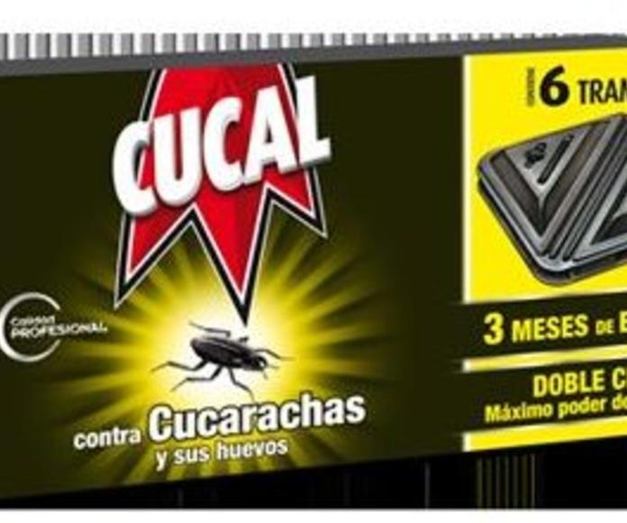 Insecticidas: Productos  de Casa Vila