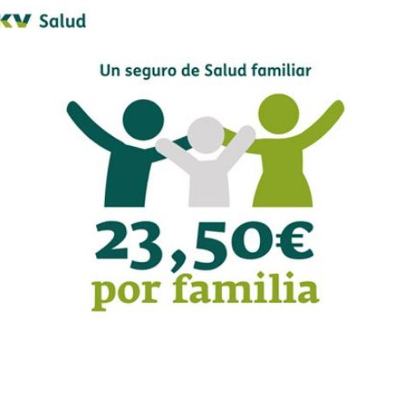 Famedic Plus: Seguros en Sevilla de LRT Correduría de Seguros
