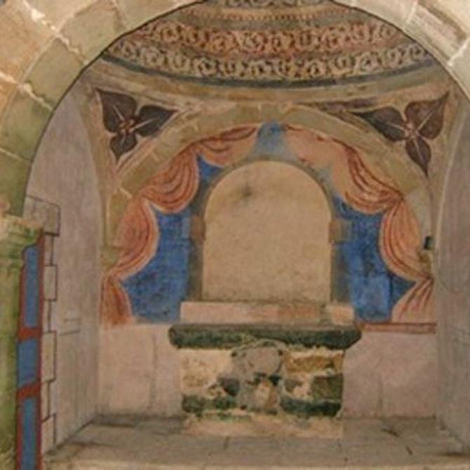 Preservando el arte en León