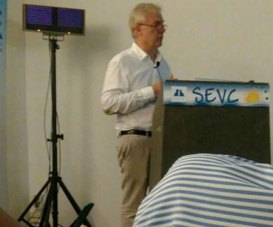 Congreso AVEPA/SEVC 2015