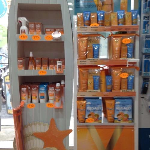 Productos Solares