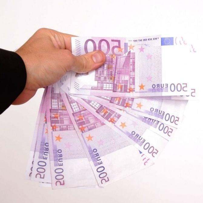 ¿Necesitas dinero para irte de vacaciones este verano?