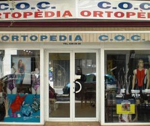 *Material y accesorios ortopédicos en Castelldefels.