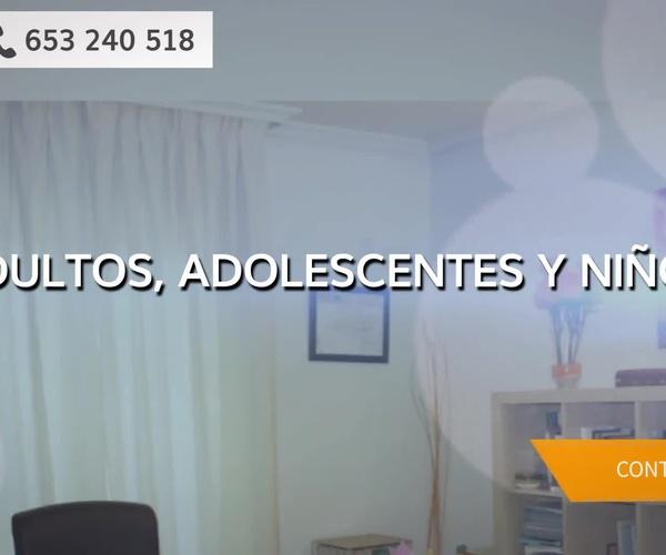 Psicólogo para la ansiedad en Talavera de la Reina: Laura Gascón Martín