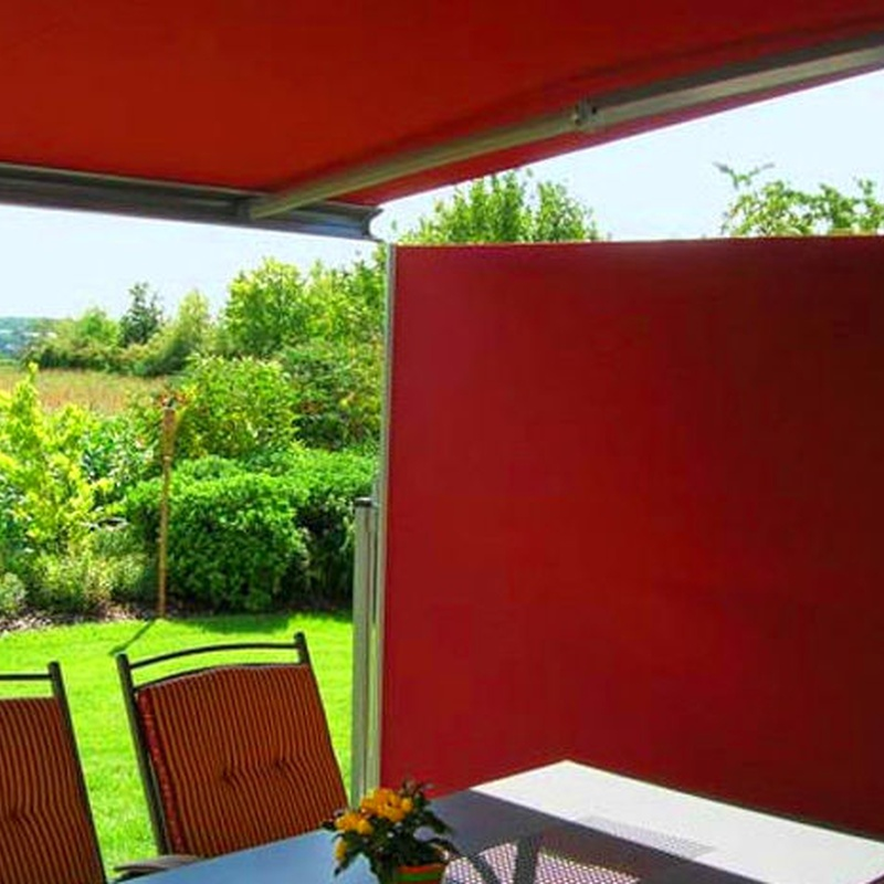 Toldo horizontal: Productos de Doble-A