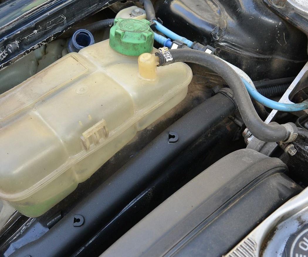 ¿Te atreves con el mantenimiento de tu coche?