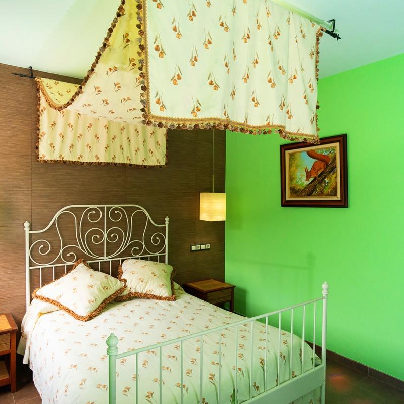 Un hotelito con Encanto. : Todo lo que buscas: Aquí de Hostal Restaurante El Cruce de Villaharta