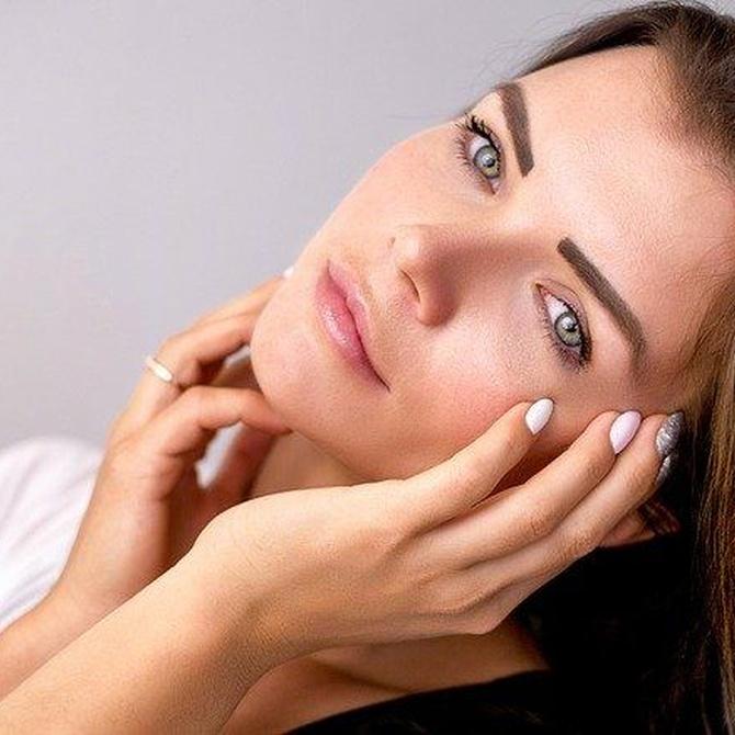 Hilos tensores para rostro y cuello: conoce la alternativa no quirúrgica del lifting