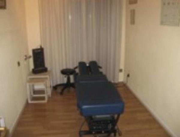 Fisioterapia en pelviperineología y ginecología: Servicios de Alberfis