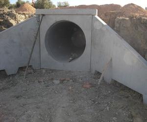 Empresa de excavaciones en Andalucía