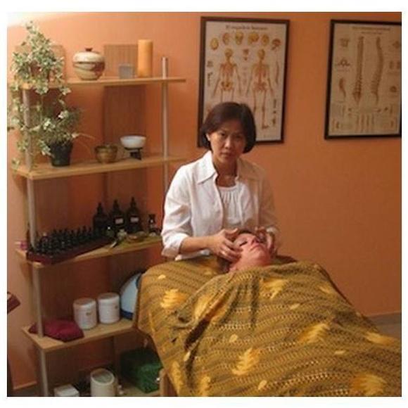 Tratamiento Facial Javanés: SERVICIOS de Body Language