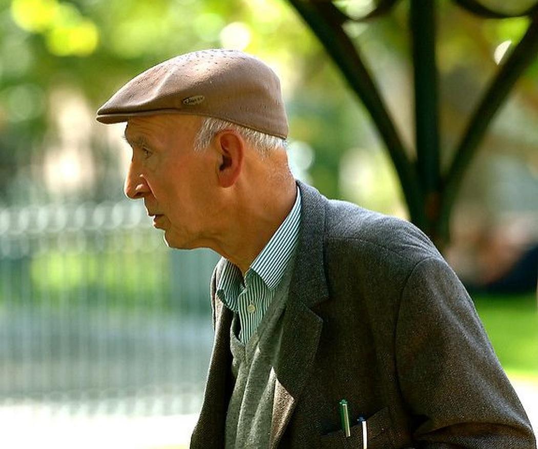 Beneficios de la fisioterapia geriátrica