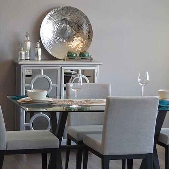 Muebles auxiliares, perfectos para todo