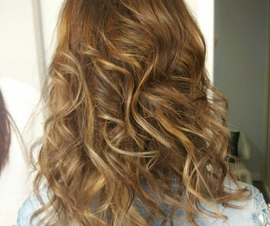 Mechas tigereyes