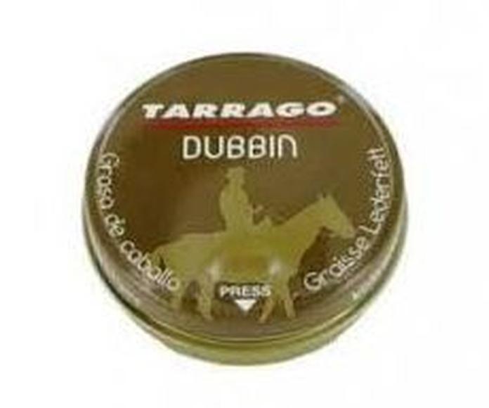 Grasa de caballo: Productos de Zapatería Ideal Alcobendas