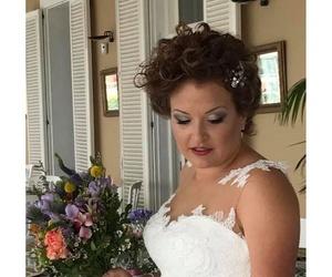 Peinados para novia en Icod de los Vinos