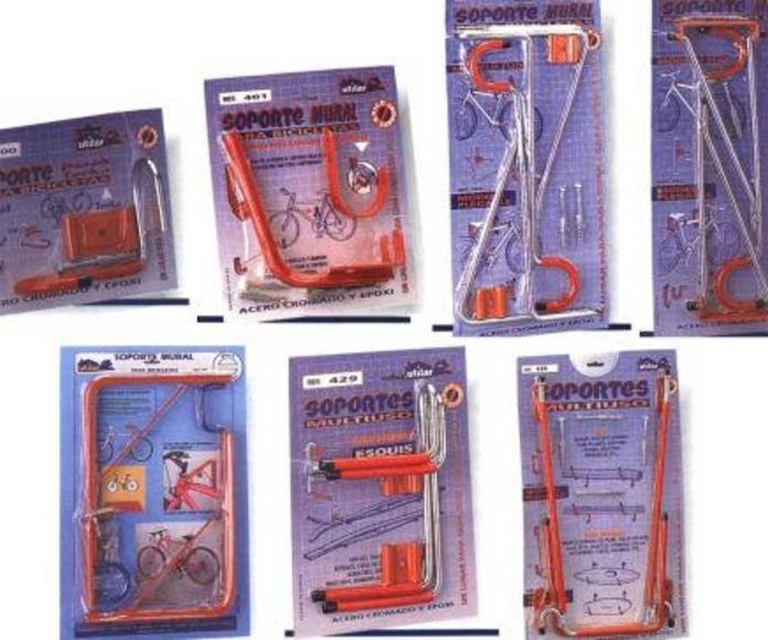 Soportes: Productos of Bricolatge Martí