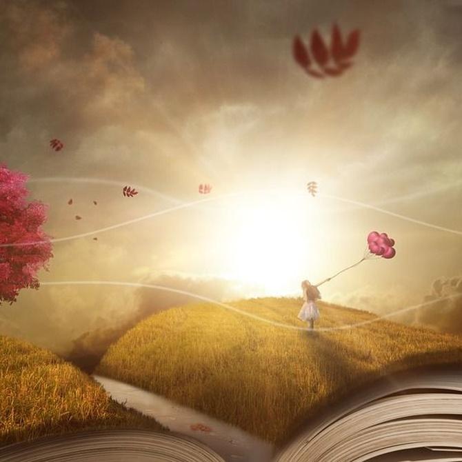 5 beneficios de los cuentos infantiles