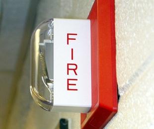 Instalación de redes de incendios