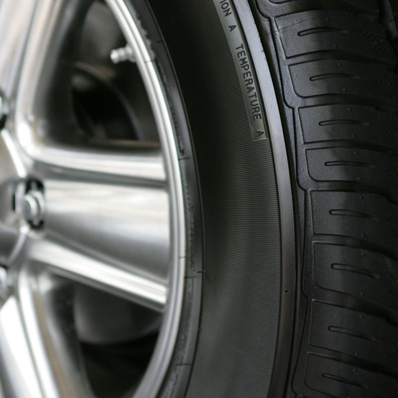 Neumáticos Runflat: Servicios de Neumáticos Raúl