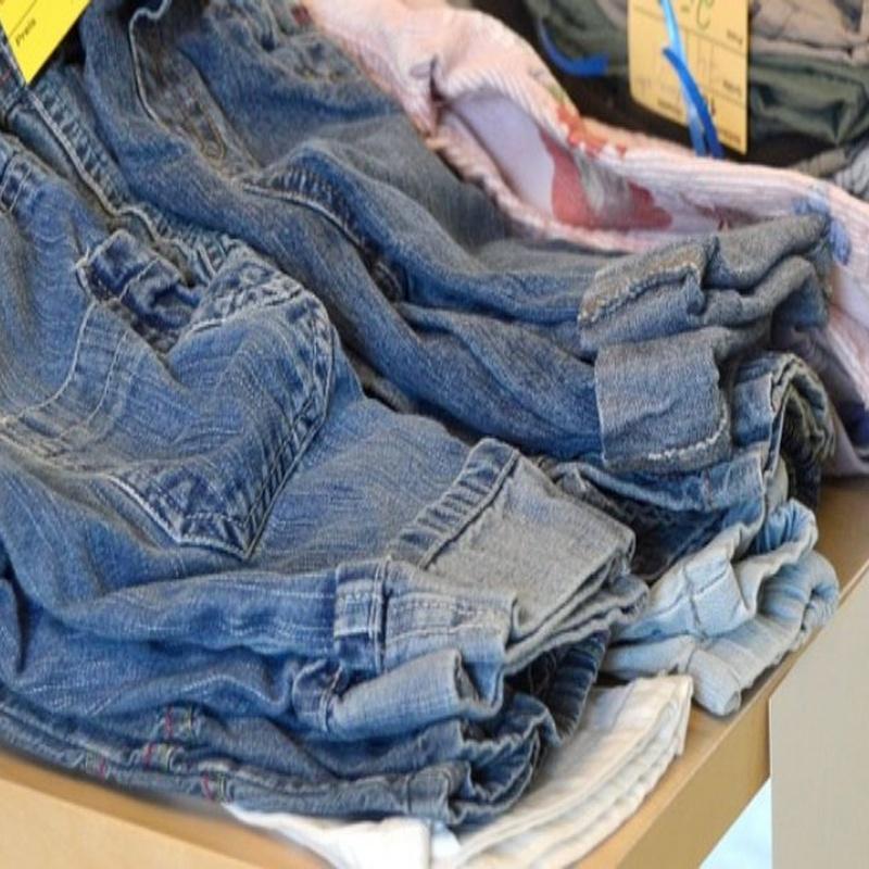 Recogida de ropa y zapatos: Servicios de Remar Cantabria