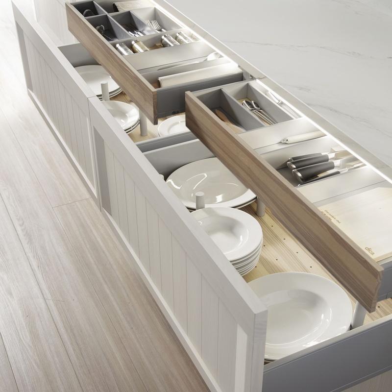 Arkadia: Catálogo de Estudio de cocinas y baños Jana