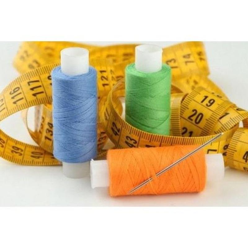 Taller de costura: Servicios de Bordados Casado