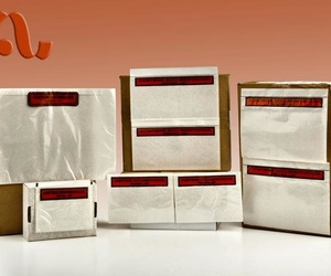 Todos los productos y servicios de Embalaje: Almaplast, S.L.