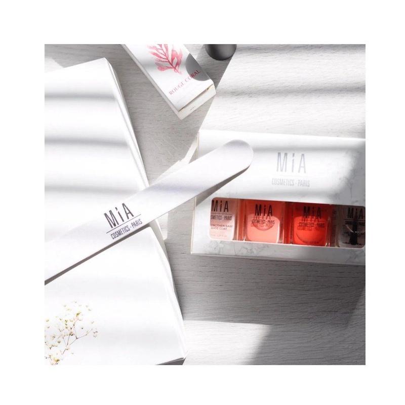 Gift box MIA Coral: Servicios de Farmacia Casariego