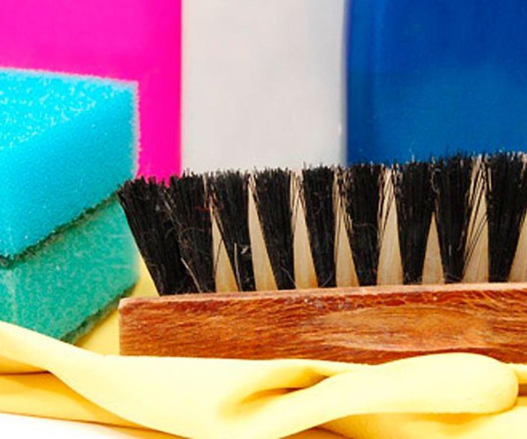 ¿Sabes con qué limpiar los toldos?