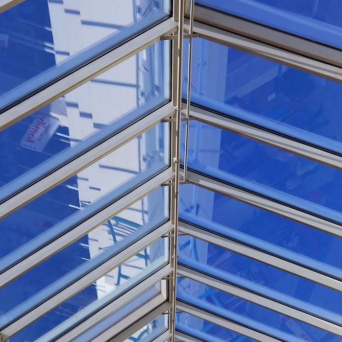 Ventajas de los techos móviles para terrazas